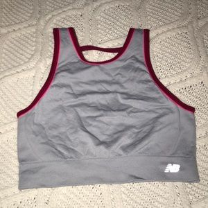 New Balance Intimates & Sleepwear - 🌸NWOT Size M sports bra🌸